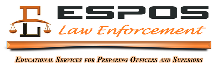 ESPOS Law Enforcement